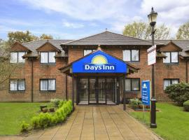 Days Inn Maidstone, Maidstone