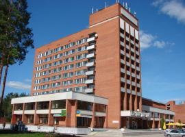 Hotel Aukštaitija, Visaginas