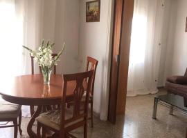Nice apartment Cerrer Parcent 5, Alicante