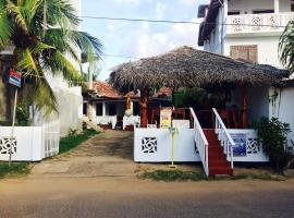 Sea Side Guest House, Tangalle