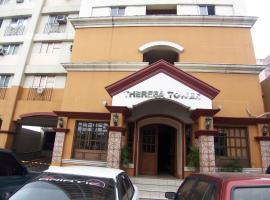 FULLY FURNISHED LOFT TYPE CONDO UNIT, Manila