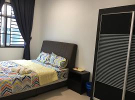 Desaru Accommodation - Twenty9, Kangkar Chemaran