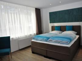 Apartments am Freizeitpark, Kriftel