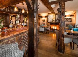 The Chequers Inn, Beaconsfield
