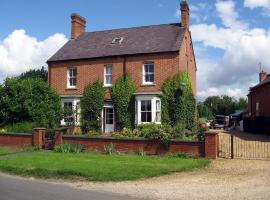 Winton House, Stratford-upon-Avon
