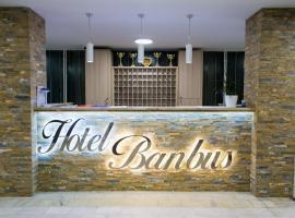 Hotel Banbus, Vrnjačka Banja