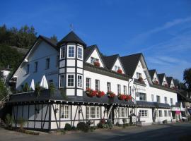 Landhotel Menke, Brilon