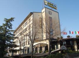 Balletti Palace Hotel, Viterbo
