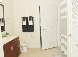 One-Bedroom on Pine, Montclair
