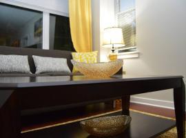 Pine Street One-Bedroom 1, Montclair
