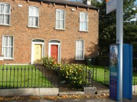Apartment 45 Lower Drumcondra Road