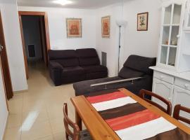 Apartamento Con Piscina En Sant Pere Pescador, Sant Pere Pescador