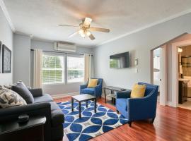 Yamhill Flats: Suite #5, Newberg