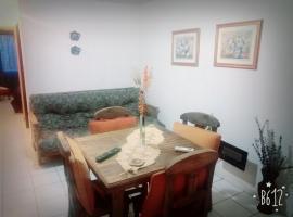 total servicios, Ciudad Lujan de Cuyo