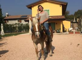 Agriturismo MACOLE, Verona