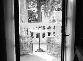 Hotel Casa Peya - Adults Only, Palafrugell