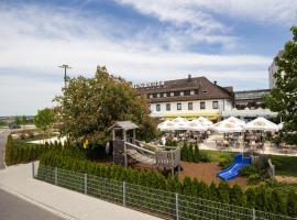 Hotel Rasthaus Seligweiler, Ulm