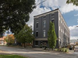 Brantford Eichler Properties, Brantford