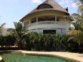 Apartment Afrika, Ukunda