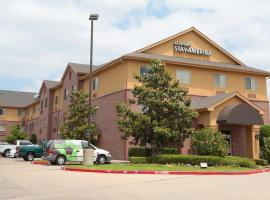 Extended Stay America - Houston - Sugar Land, Sugar Land