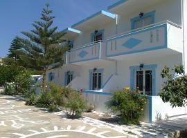 Dionysia Apartments, Kéfalos