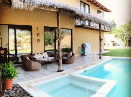Booking.com : Hoteles en La Tenería, México. ¡Reserva tu ...