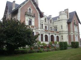 Château de Belle Poule, Les Ponts-de-Cé