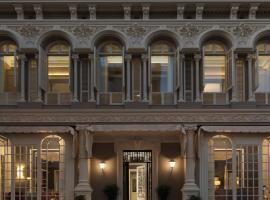 Casa Vincke Hotel, Palamós
