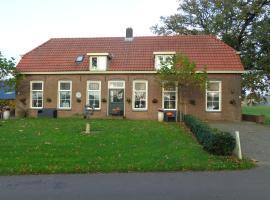 Huize Goltstein, Dalfsen
