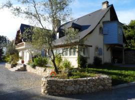 La Maison d'En O, Bagnères-de-Bigorre