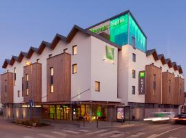 ibis Styles Troyes Centre, Truā