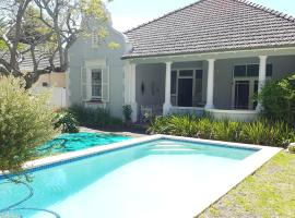 Mortimer Manor, Cape Town