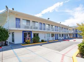 Motel 6 Prescott, Prescott