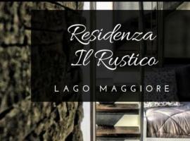 Il Rustico Lago Maggiore, Gravellona Toce