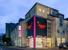 Mercure Hotel Würzburg am Mainufer, Würzburg