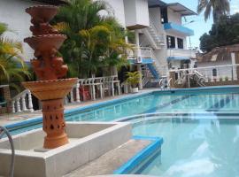 Cabanas y Hotel Villa Chepa, Rivera