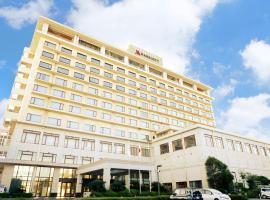 Nanki-Shirahama Marriott Hotel, Shirahama