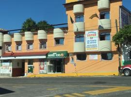 Hotel Rio, La Armonía