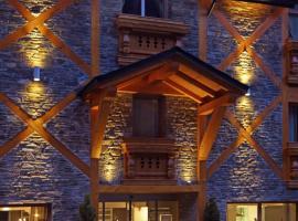 Hotel & Spa Xalet Bringue, El Serrat