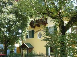 Pension Bavaria, Mittenwald