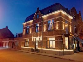 Bangkok Bed & Breakfast, Brugge
