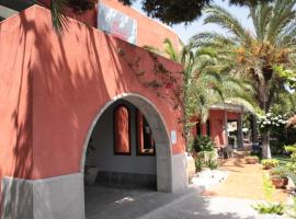 Es Baulo Petit Hotel, Can Picafort