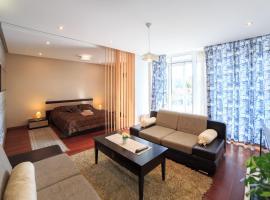 Kavoliuko 2A Apartments