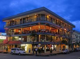 Best Western Hotel & Casino Kamuk, Quepos