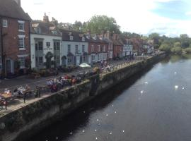 The Coach House, Bewdley