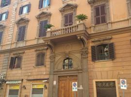 Gli Scipioni B&B, Ρώμη