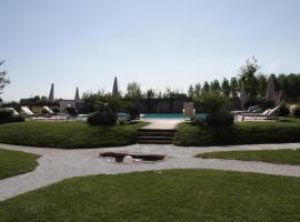 Hotel & Wellness Antico Borgo Torricella, San Vito al Tagliamento