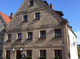 Altstadtpension Zirndorf, Zirndorf