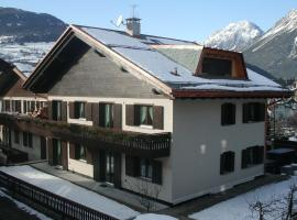 Chalet Silvi Residence, Bormio