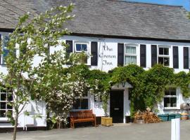 The Crown Inn, Ilfracombe